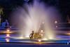 Fountain in Versailles (lsdconcept) Tags: france paysage fontaine châteaudeversailles monument europe poselongue nuit paris jardin foutain versailles castel garden landmark landscape longexposure memorial water