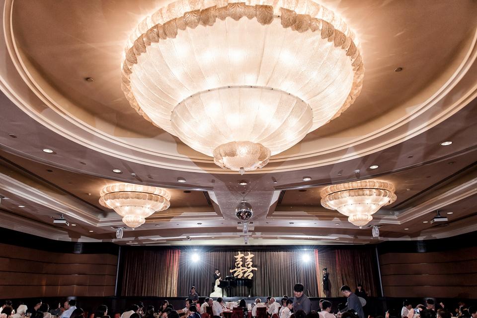 高雄婚攝 國賓大飯店 婚禮紀錄 J & M 080