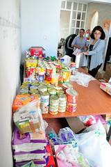 IEEPO se une al apoyo a los damnificados del sismo