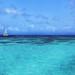 Blue Blue canvas - Maldives