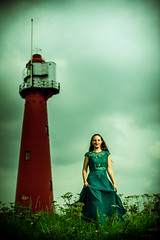 Wendy & The Lighthouse