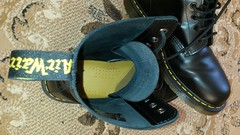 20161228_143353 (rugby#9) Tags: drmartens boots icon size 7 eyelets doc martens air wair airwair bouncing soles original hole lace docmartens dms cushion sole yellow stitching yellowstitching dr comfort cushioned wear feet dm 10hole black 1490 10 docs doctormartenboot indoor footwear shoe boot