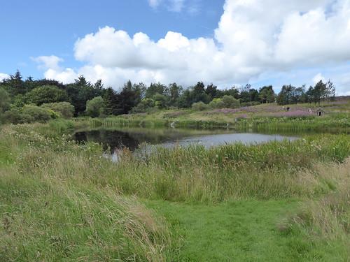 Pentland Pond