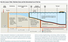 How the Lawyers Think – Maritime Zones and the International Law of the Sea (boellstiftung) Tags: oceanatlas climatechange pollution sea ocean heinrichboellfoundation maritimeindustry shippingindustry overfishing ecosystem biodiversity