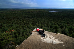 On top of Manitoulin Island (mbisgrove) Tags: a6300 island zeiss manitoulin ontario sony canada sel1670z