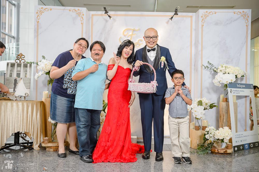 徐州路2號喜來登 婚禮紀錄_0232