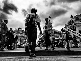 Paris streetphoto