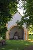 Mellrichstadt, Schutzengelkirchlein (palladio1580) Tags: bayern franken unterfranken landkreisrhöngrabfeld mellrichstadt kaplle pietà