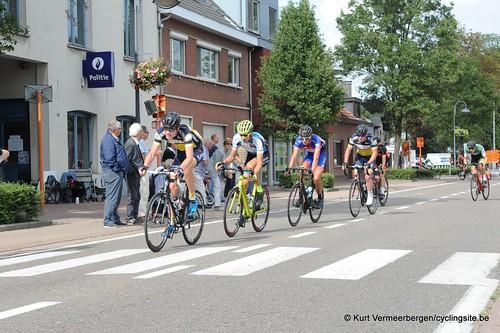 Omloop Vlaamse gewesten (391)