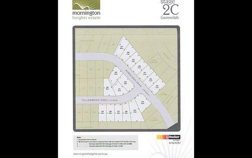 Lot 243 KURRAJONG ROAD, Gunnedah NSW