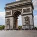 Arc De Triomphe-0338