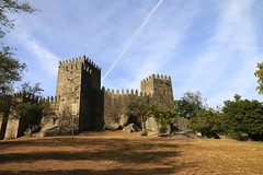 Guimaraes 0032_T (Daniel G B) Tags: oporto portugal guimaraes castillo