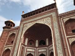 Taj Mahal 泰姬瑪哈陵