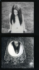 Don't look down (Britt Grimm) Tags: instantphotography instantfilm impossibleproject impossiblefilm impossibleprojectblackframe diptych reflection mirror analogue analoguephotography believeinfilm dietcolazine expiredimpossibleproject expiredinstantfilm expiredfilm filmisnotdead filmphotography instantgratification polaroid polavoid sx70 polaroidsx70 snapitseeit
