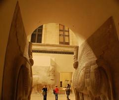 Paris (mademoisellelapiquante) Tags: louvre paris france arthistory art museedulouvre ancientart statue sculpture ancienthistory