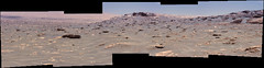 MSL Sol 1793 - MastCam (Kevin M. Gill) Tags: mars marssciencelaboratory msl curiosity rover mastcam nasa jpl planetary science astronomy