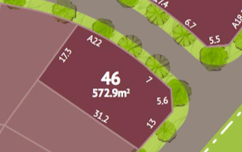 LOT 46 Orchard Heights, Spring Farm NSW