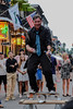 New Orleans_8-25-2017 (14) (chrissewell1) Tags: street bourbonstreet neworleans performer knives juggling