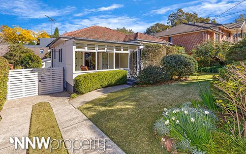 11 Orchard St, Epping NSW 2121