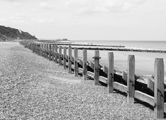 Beach, Cromer, Norfolk