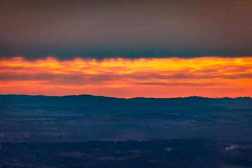 Melbourne Sunset-4