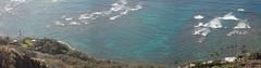 View of the Bay (London's Fog) Tags: hawaii hawaiiday4 diamondheadcrater oahunaturetours