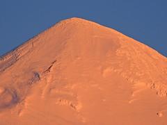 La Cumbre del Llaima (Mono Andes) Tags: andes chile chilecentral regióndelaaraucanía volcán volcánllaima atardecer volcano volcanoe parquenacional parquenacionalconguillío