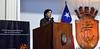 Inauguración Rodrigo Reeves (UdeC)