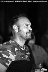 2017 Bosuil-Het publiek bij Back To Back en The Lachy Doley Group 13-ZW