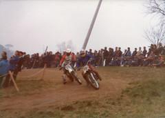 Finetti Raimondo (motocross anni 70) Tags: finettiraimondo motocross motocrosspiemonteseanni70 1977 250 ossa faravicentino