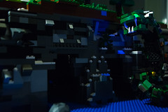 During one night the Serpent comes back (aamenabar) Tags: lego scenario adventure langest