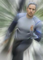 Quicksilver (LegionCub) Tags: marvel comics disney xmen avengers movie super hero mutant dragoncon dragon con convention 2017 atlanta