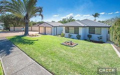 3 Bressay Close, Cardiff South NSW