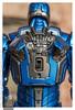 22 (manumasfotografo) Tags: ironman mark30 bluesteel actionfigure comicavestudios marvel