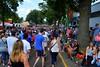 Minnesota State Fair crowd (paulrosemeyer) Tags: mnstatefair minnesota statefair crowd people