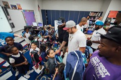 """thomas-davis-defending-dreams-2016-backpack-give-away-167 • <a style=""""font-size:0.8em;"""" href=""""http://www.flickr.com/photos/158886553@N02/37043245771/"""" target=""""_blank"""">View on Flickr</a>"""
