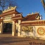 Chinese Temple, Kampot thumbnail
