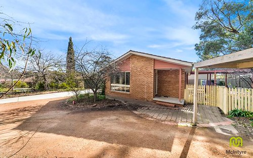 45/45A May Maxwell Crescent, Gilmore ACT 2905