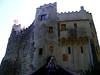 Burg Grimmenstein / Grimmenstein Castle (rudi_valtiner) Tags: burggrimmenstein burg castle festung fortress kulmriegel grimmenstein niederösterreich loweraustria gebäude building architektur architecture österreich austria autriche wanderung20170913 ursula