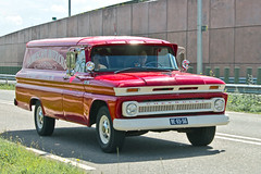 Chevrolet 30 Panel Van 1965 (2208) (Le Photiste) Tags: clay chevroletdivisionofgeneralmotorsllcdetroitusa chevrolet30panelvan americanpanelvan 1965 kingcruisemuiden muidenthenetherlands thenetherlands be6556 sidecode1 simplyred redmania afeastformyeyes aphotographersview alltypesoftransport autofocus artisticimpressions anticando blinkagain beautifulcapture bestpeople'schoice bloodsweatandgear gearheads creativeimpuls cazadoresdeimágenes canonflickraward digifotopro damncoolphotographers digitalcreations django'smaster friendsforever finegold fandevoitures fairplay greatphotographers giveme5 groupecharlie hairygitselite ineffable infinitexposure iqimagequality interesting inmyeyes livingwithmultiplesclerosisms lovelyflickr lovelyshot myfriendspictures mastersofcreativephotography niceasitgets photographers prophoto photographicworld planetearthtransport planetearthbackintheday photomix soe simplysuperb slowride saariysqualitypictures showcaseimages simplythebest simplybecause thebestshot thepitstopshop themachines transportofallkinds theredgroup thelooklevel1red vividstriking wow wheelsanythingthatrolls yourbestoftoday oldtimer red vigilantphotographersunite