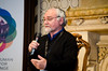 Dr. Patrick Magee (Northern Ireland), Former Provisional Irish Republican Army (IRA) paramilitary (CAUX-Initiatives of Change) Tags: aeub2017 drpatrickmagee mainhall polarization audience participants