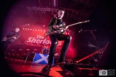 The Sherlocks at O2 ABC Glasgow - September 19, 2017 (photosbymcm) Tags: thesherlocks sherlocks indie rock alternative band gig concert show performance music live scotland glasgow uk tour o2abc o2abcglasgow o2 abc guitar mcmphotography photosbymcm
