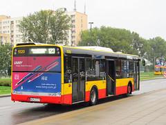 Solaris Urbino 12III, #9320, PKS Grodzisk Mazowiecki (transport131) Tags: bus autobus solaris urbino pks grodzisk mazowiecki ztm warszawa warsaw
