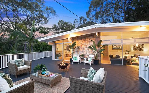 12 Sunnyridge Place, Bayview NSW