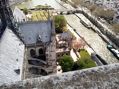 Paris for SIAM PP 2016
