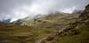 overlooking Mondeval