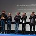 """Ekipa filma  KOŠARKAR NAJ BO, ki je prejel nagrade občinstva. • <a style=""""font-size:0.8em;"""" href=""""http://www.flickr.com/photos/151251060@N05/37278869405/"""" target=""""_blank"""">View on Flickr</a>"""