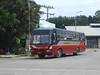 Davao Metro Shuttle 336 (Monkey D. Luffy ギア2(セカンド)) Tags: hino grandmetro bus mindanao philbes philippine philippines photography photo enthusiasts society explore road vehicles vehicle
