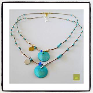 1fad342eafaf P1500256 (tabitasss) Tags  silver silver925 argento gold handmade colar  pulseiras pearls madreperola shells