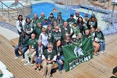 Photo representing Big Ten Alumni Cruise in Alaska, June 2017